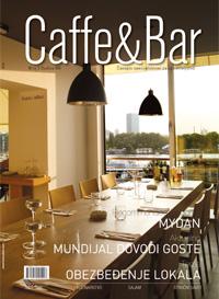 CaffeBar-naslovna