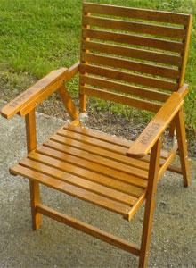 Stolice za restorane Savana
