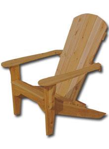 airondack-stolica