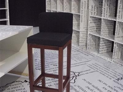 barska-stolica-sajam-knjiga-2011