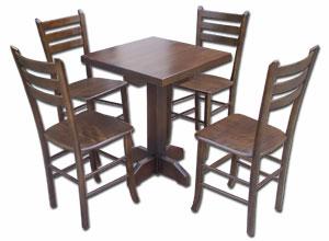 sto-80x80-na-jednom-stubu-sa-cetiri-stolice