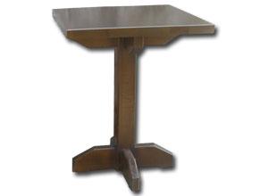 stolovi-za-restorane-na-jednom-stubu